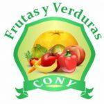 Frutas y verduras Cony