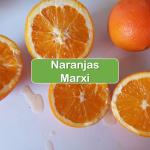 Naranjas Marxi