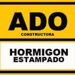 Hormigones Ado