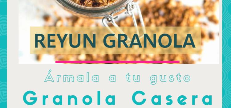 Reyun Granola