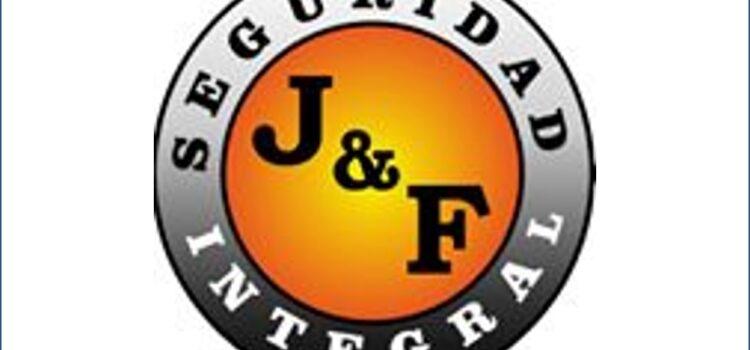 Servicios JYF Seguridad cia Ltda